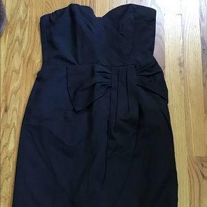 H&M Sweetheart Dress